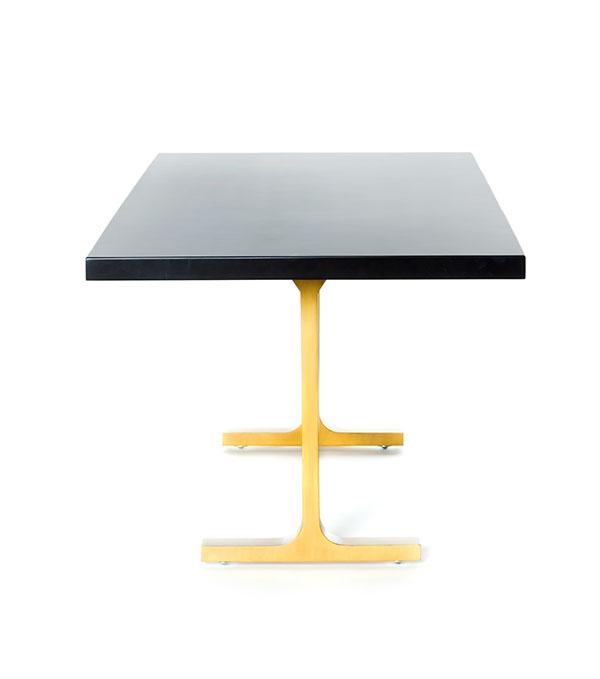 Linden Blue Flip Top Tables