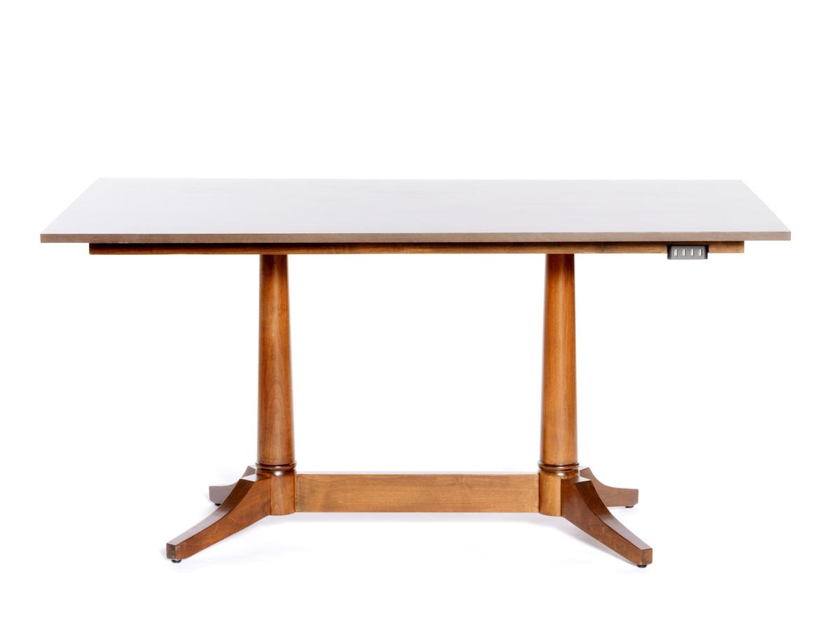 the franklin flip top dining table. Black Bedroom Furniture Sets. Home Design Ideas
